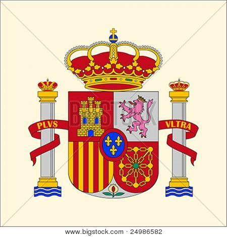 Coat of Arms of Spain