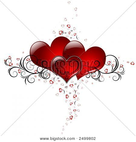 Loveing Hearts