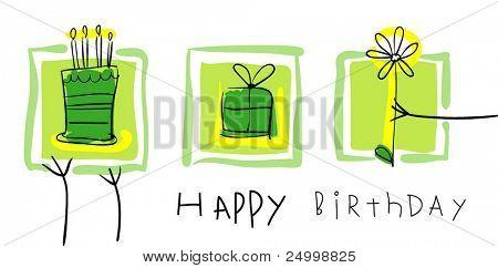 Birthday Gifts