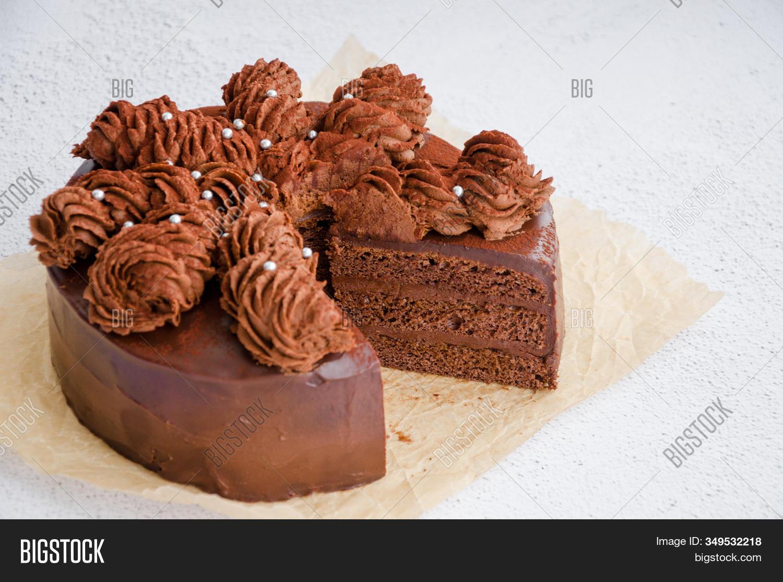 Phenomenal Chocolate Birthday Image Photo Free Trial Bigstock Personalised Birthday Cards Veneteletsinfo