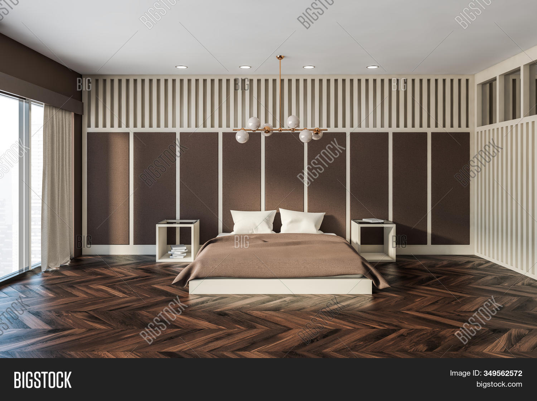Panoramic Brown Master Image Photo Free Trial Bigstock