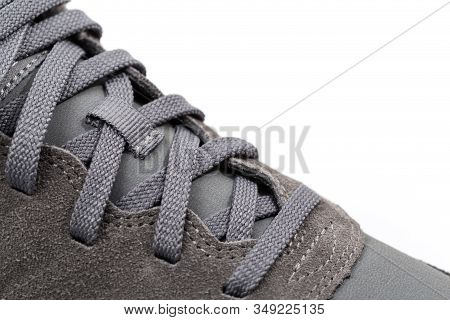 Sport Shoe / Sneakers Are Shoes Primarily Designed For Sports Or Other Forms Of Physical Exercise. S