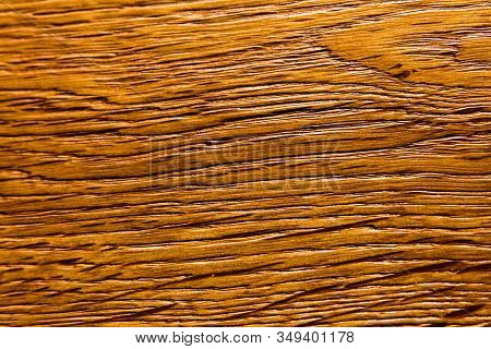 Old Wood Texture With The Holes And Scratches