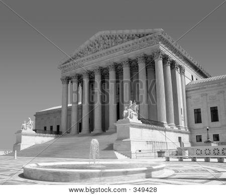 Amerikas oberste Gerichtshof