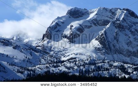 Sawtooth Peaks 3