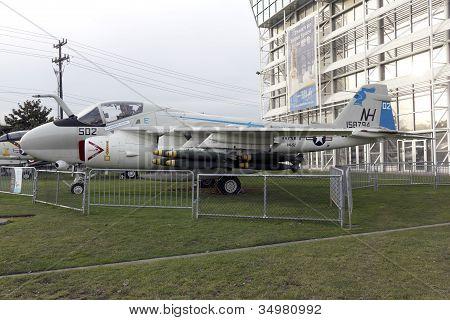 EA6B Prowler