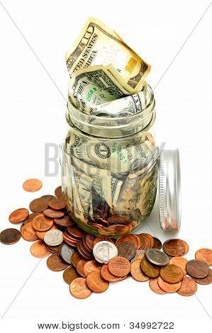 Small Savings Account