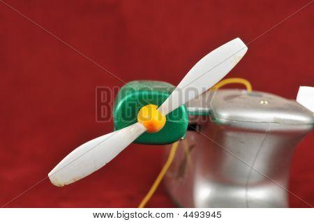 Air Propeller