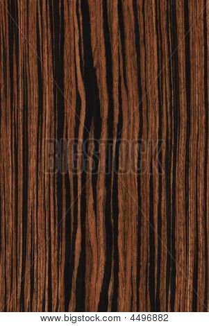 Ebony (wood Texture)