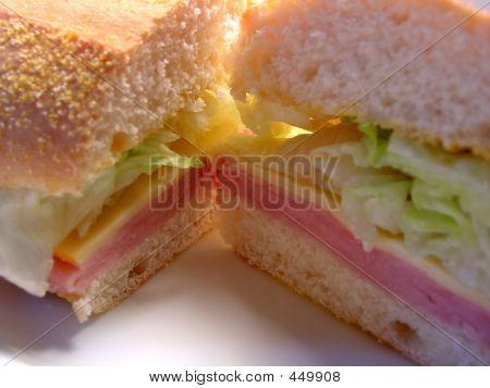 Sandwich Macro