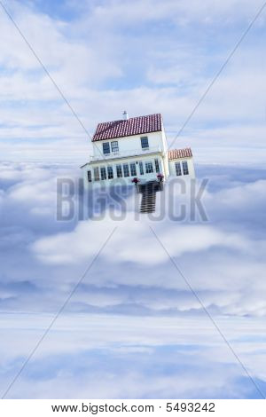 House On Clouds
