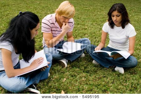 Student Study Group