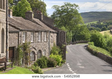 Muker, Yorkshire