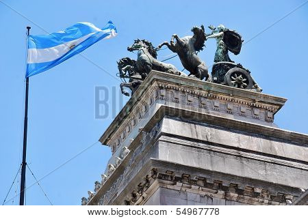 Details of the Argentine Congress
