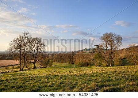 Rural Gloucestershire