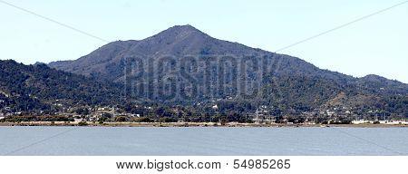 Mount Tamalpais, Marin County, California