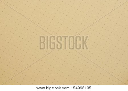 Abstract beige background with texture in a speck poster
