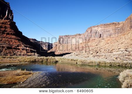 Canyonlands National Park Colrado River