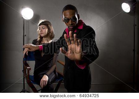 Hollywood Bodyguard