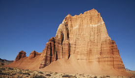 Capitol Reef National Park Temple Of The Sun
