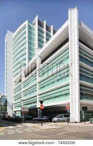 University College Hospital, Nhs Foundation Trust, London, England, Uk, Europe