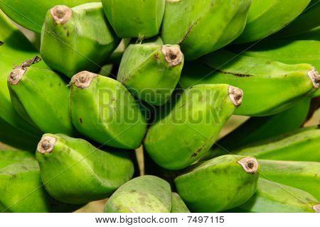 Banana Cluster