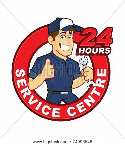 Mechanic 24 Hours Service Centre