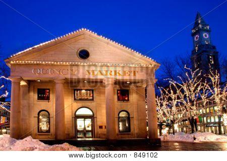 Boston Market Place