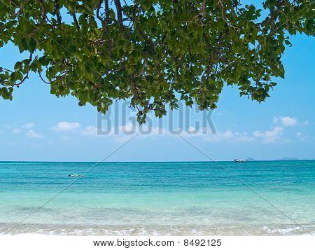 Ko Kham Beach