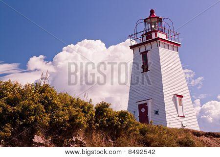 Bon Ami Lighthouse