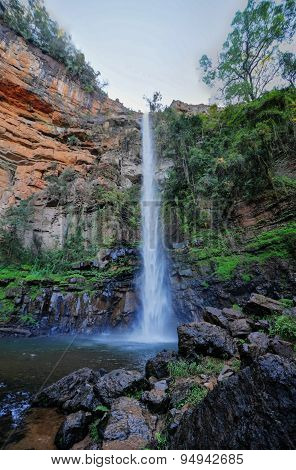 Lone Creek Falls - Mpumalanga, South Africa