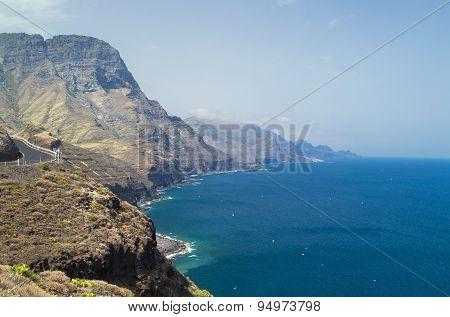 North West Of Gran Canaria