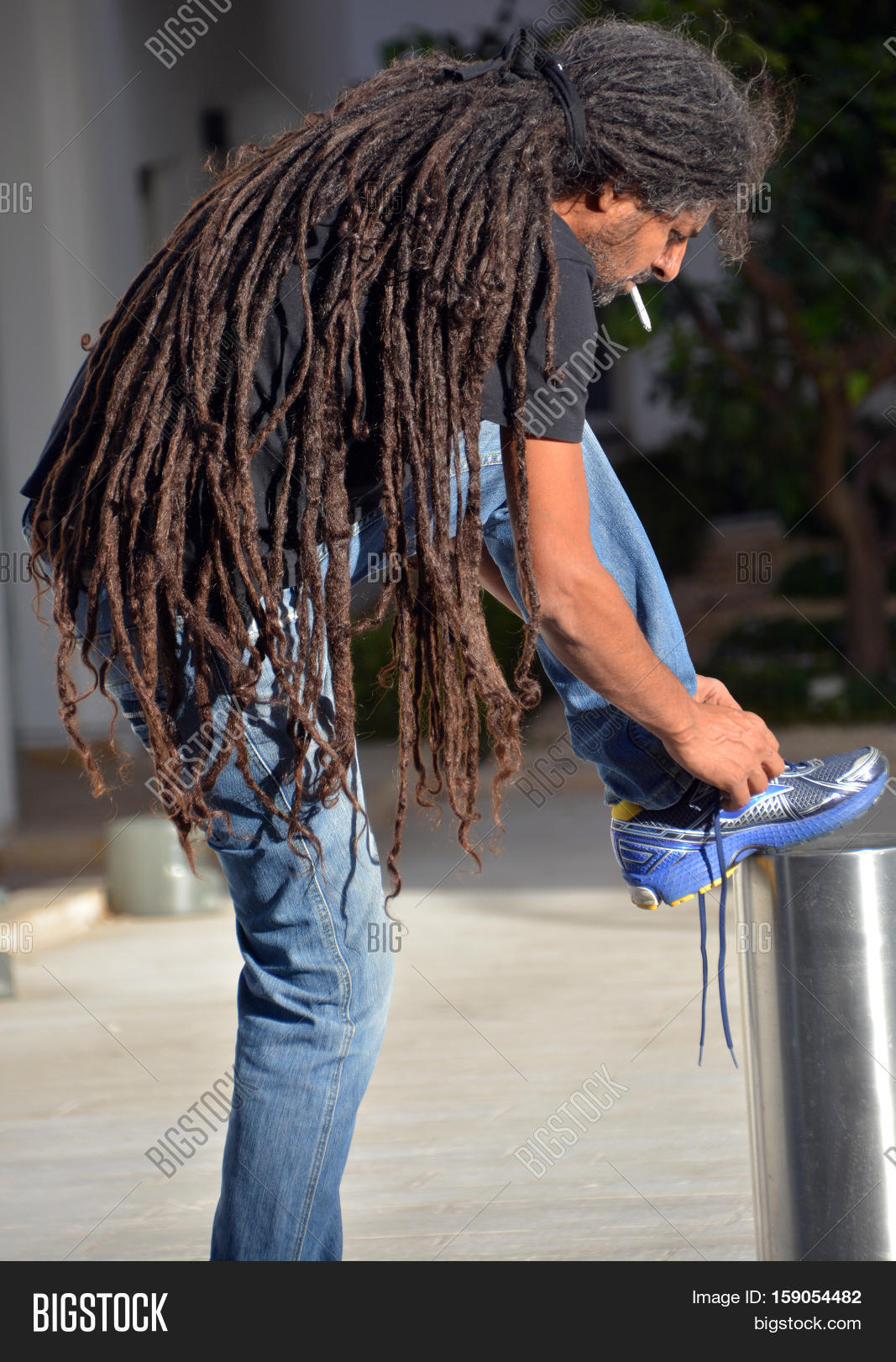 Rasta man images illustrations vectors rasta man stock photos tel aviv israel 07 11 16 rasta man is a man who belongs to the publicscrutiny Image collections