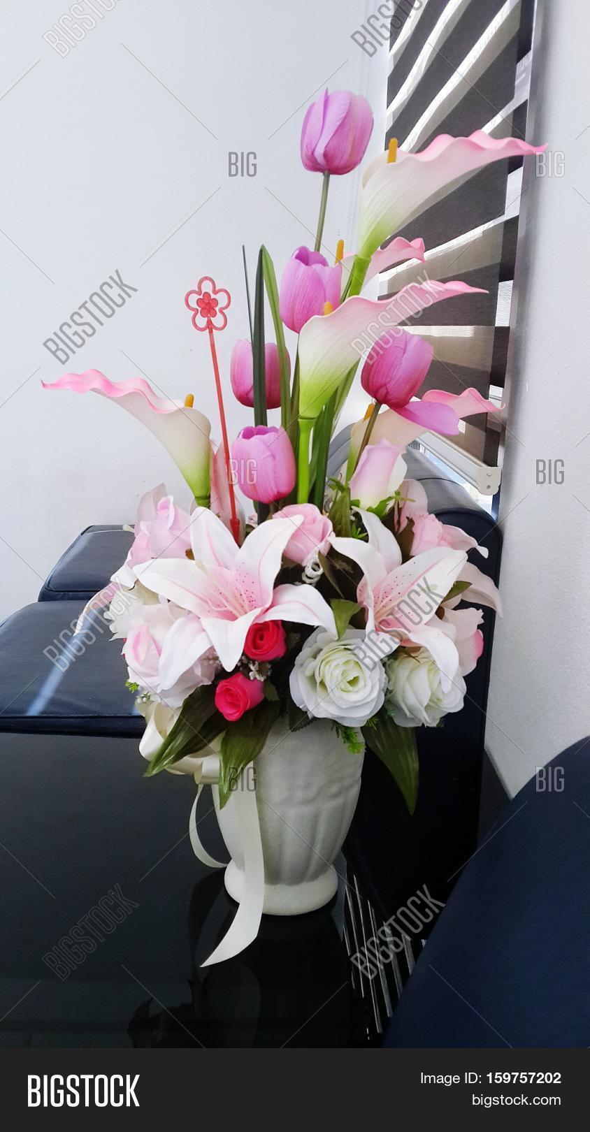 Beautiful flowers my image photo free trial bigstock beautiful flowers in my office look it breezy izmirmasajfo