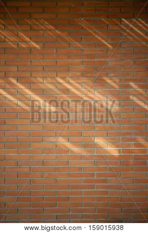 The red bricks. Wall of bricks. Texture of brick wall. The background of bricks. The old bricks. Old masonry