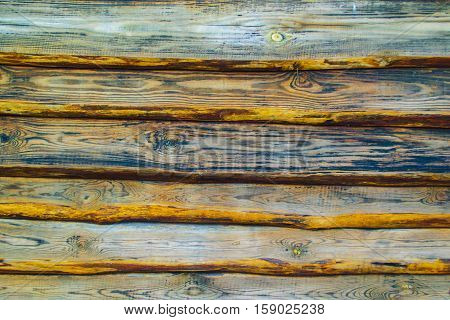 wood planks. close up of wall made of wooden planks. old wood plank wall