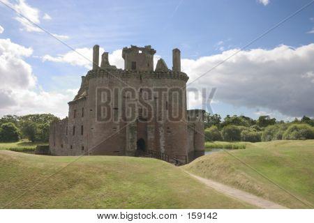 Caerlaverock Castle 3