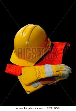Construction Safety Gear