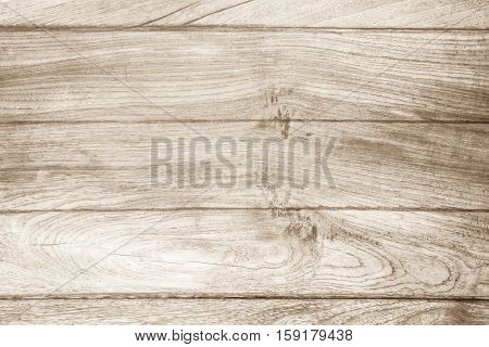 Wood plank brown texture background. wood all antique cracking furniture painted weathered white vintage peeling paper old retro color table siding pattern plant panel wooden floor grain dark.