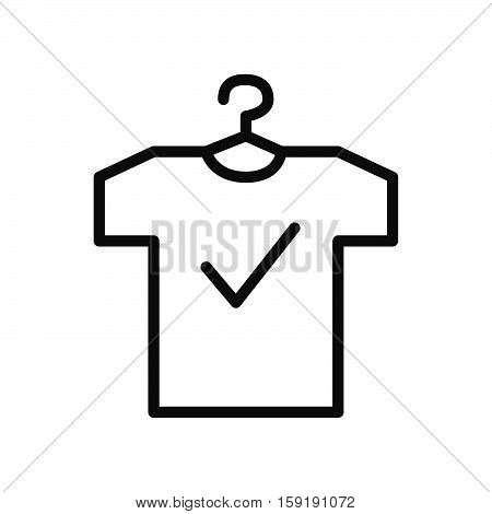 merchandise clothes vector illustration design eps 10