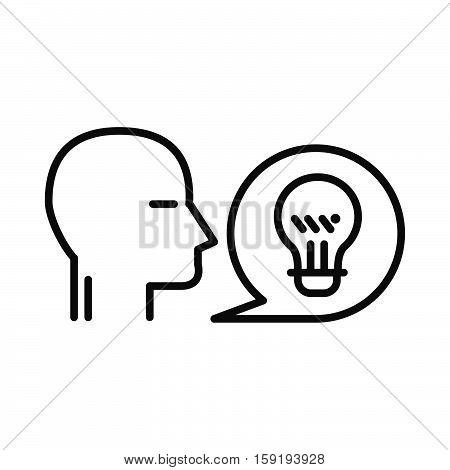 solution provider vector illustration design eps 10