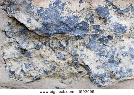 Brick Rock Texture