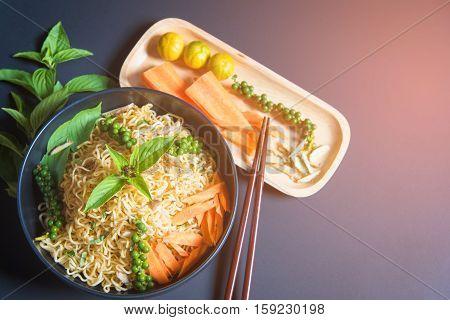 Drunken Noodles / Mama Drunken Noodles