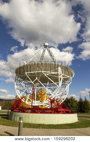 Jansky Antenna