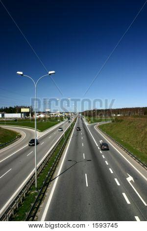 Exit Lane