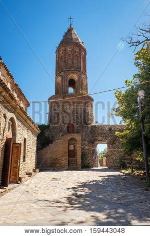 Chapel Of Church Of Saint George, Signagi (sighnaghi)