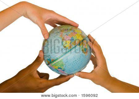 World Of Diversity