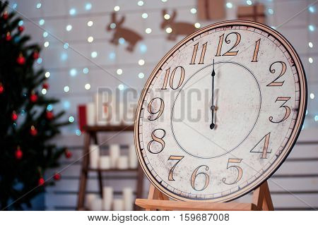 Festive Christmas Vintage Watches02