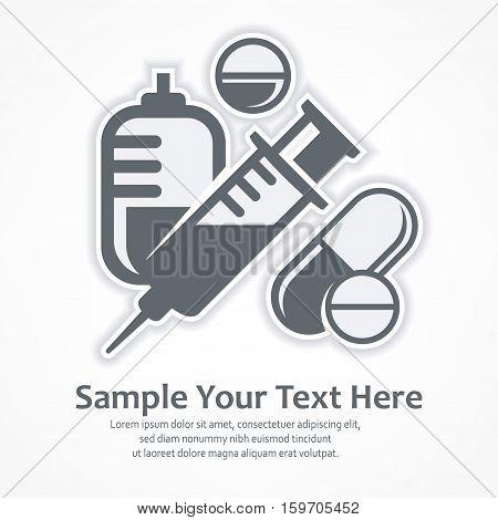 Medication Symbols