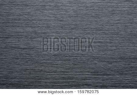 Metal Texture Background Dark Aluminum